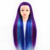Tête à coiffer QOS – Coiffer cheveux ™