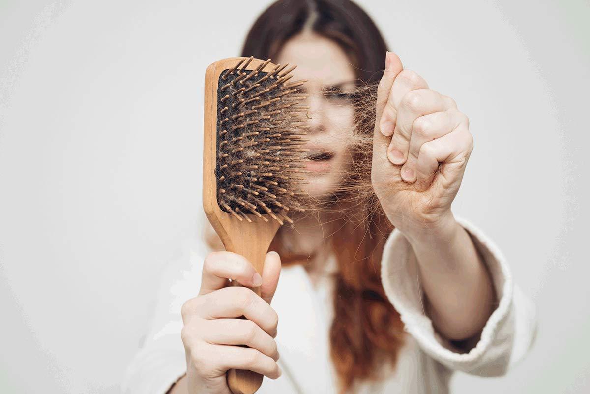 Peigne de cheveux