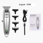 Argent 1949